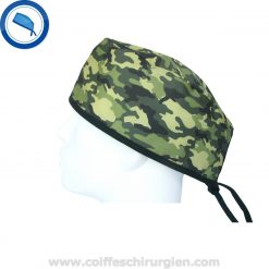bonnets-chirurgicaux-camouflage-foret-708