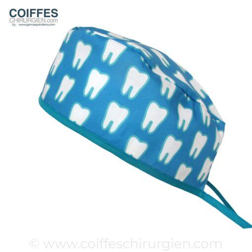 bonnets-dentiste-molaire-bleu-760