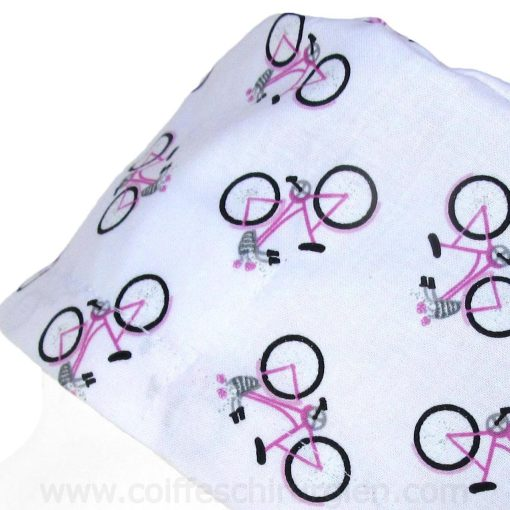Calot Chirurgien Bicyclettes - AM1121a