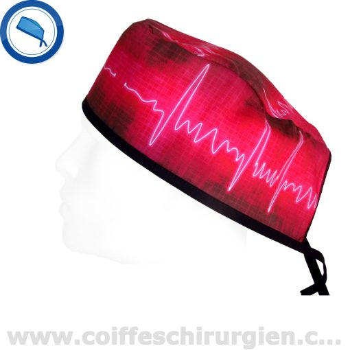 calots-bloc-fantaisie-homme-electrocardiogramme-neon-820