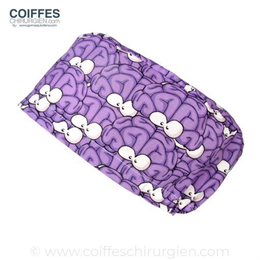 calots-chirurgicaux-cerveaux-violet-336