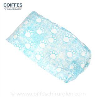 Calots Chirurgie Empreintes bleues Jasper - 380