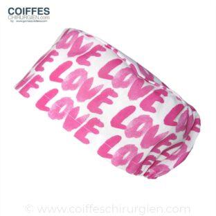 Calots Chirurgie LOVE LOVE LOVE 390