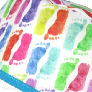Calots Chirurgie pieds bébé - 857