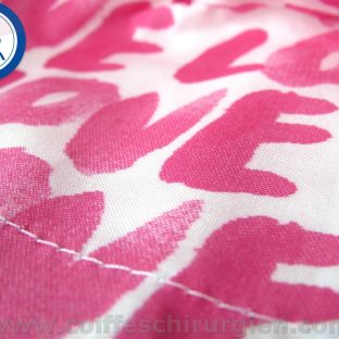 Calots Chirurgiens LOVE LOVE LOVE 390