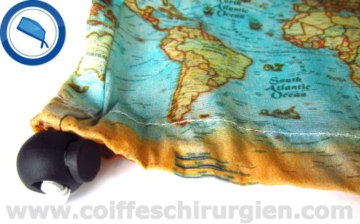 Calots de Chirurgie I Love to Travel - 381