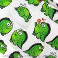 calots-de-chirurgie-tissu-femme-monstres-verts-313