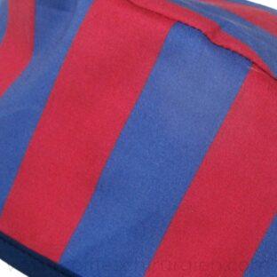 chapeau-de-chirurgie-tissu-bleu-grenat-barcelona-football-756